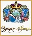 BargesInFrance.com Logo